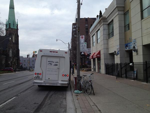 Jarvis street - Toronto