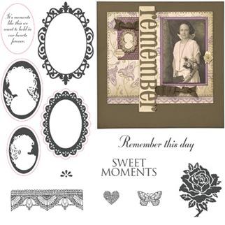 c1467-sweet memories