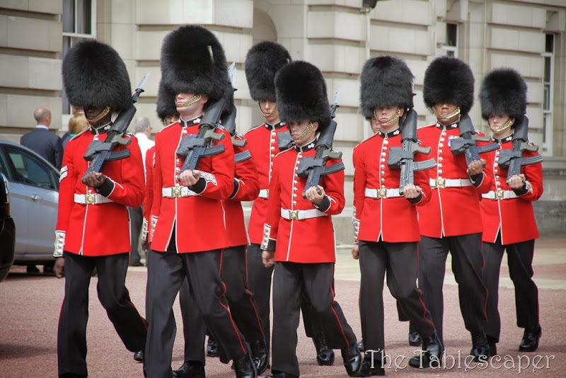 Change of Guard @ Buckingham Palace13