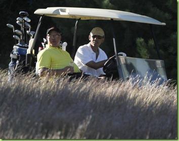 golf-obama-cape-cod
