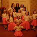Parish Social 2008