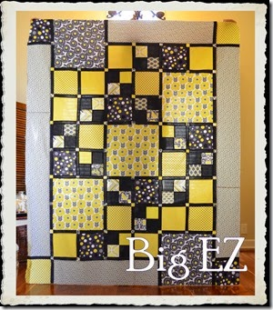 BIG EZ top
