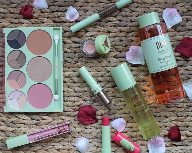 Pixi-Beauty-Makeup Skincare