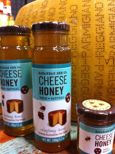 Savannah Bee Co. makes it easy to pick the right flavor honey for your needs.
