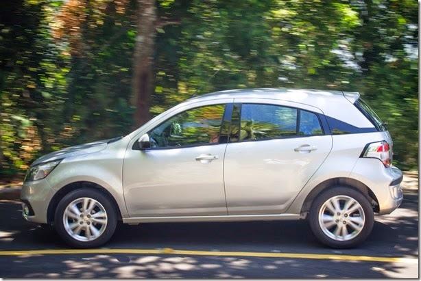 Chevrolet Agile 2014 (33)