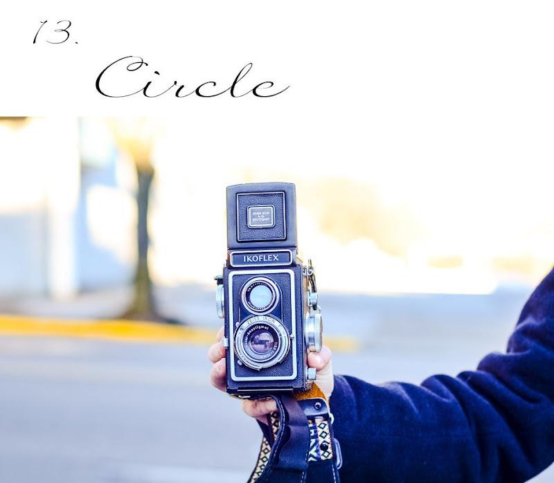 13 circle