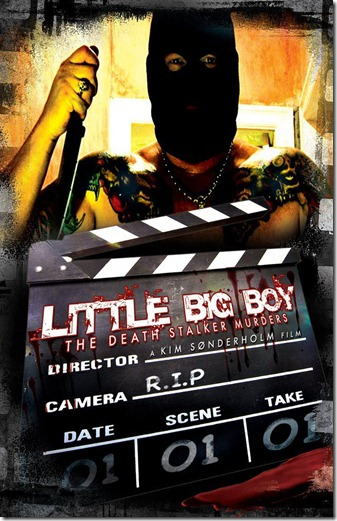 Little Big Boy Poster