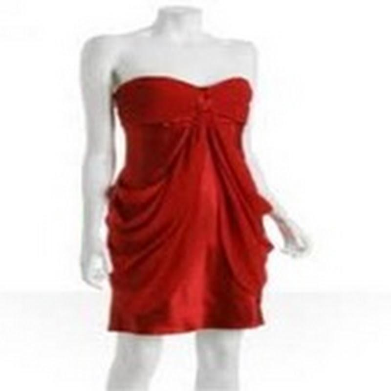 لماذا ينجذب الرجل تجاه المرأة التي ترتدي اللون الأحمر؟