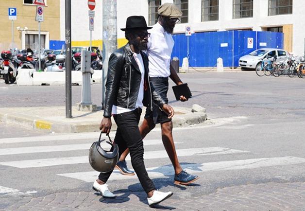 Street Style – Como Usar Sapatos Sem Meias (6)