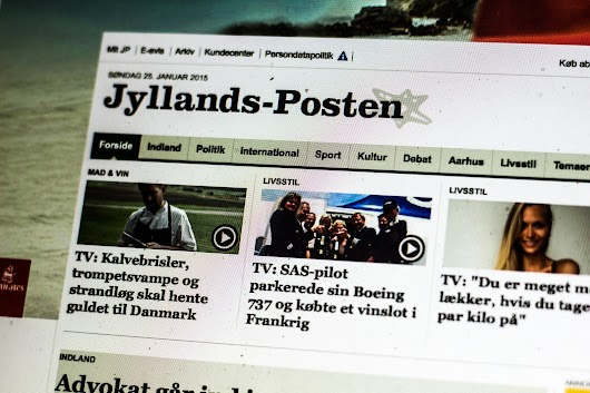 Elitesport for kokke i Jyllands-Posten.jpg