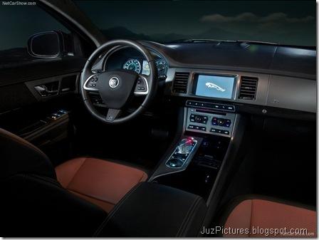 Jaguar XFR11