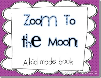 Zoom To The Moon Title Pic