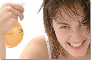 como recuperar el pelo dañado2