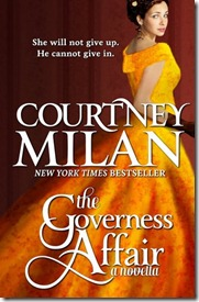 governess affair