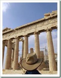 athens tourist