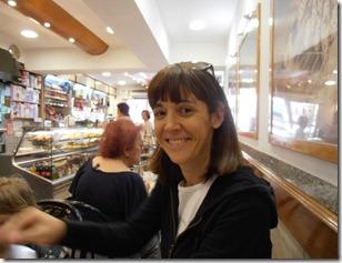 Descubrimos las pasteleiras en Lisboa!