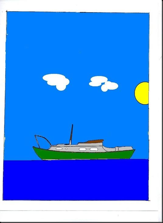 Westerly Nomad - Trawler