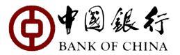 Lowongan customer services (CS) Bank of China Ltd Juli 2011