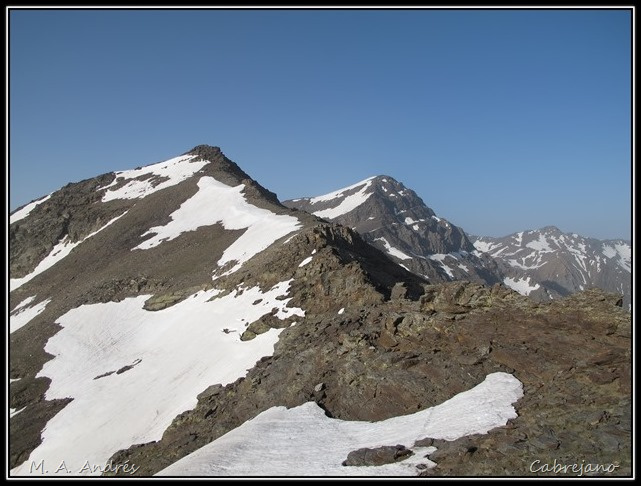 Sierra Nevada 158