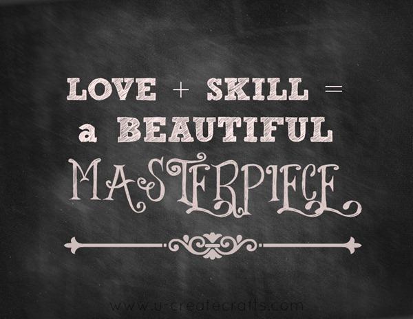 love   skill printable