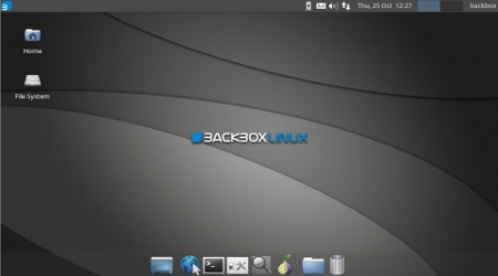 BackBox Linux 3.0