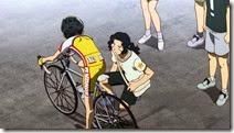 Yowamushi Pedal - 27 -34