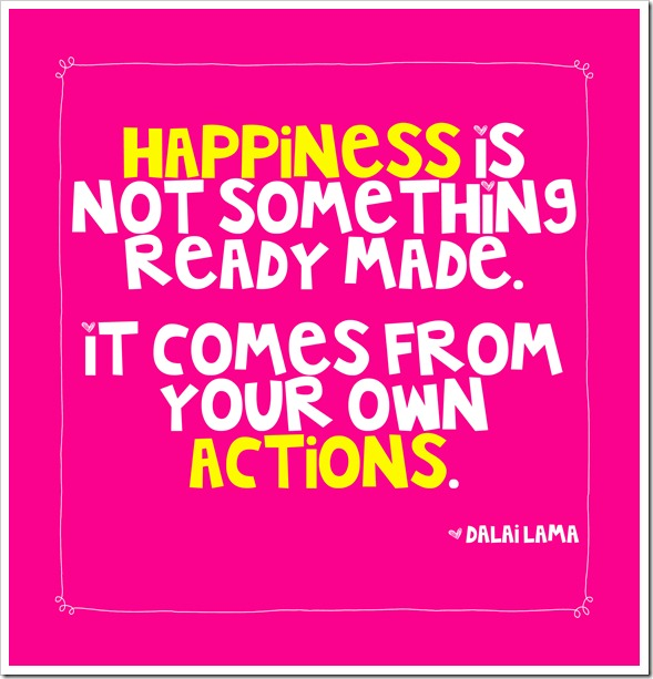 Week37_HappinessIsAction_pink