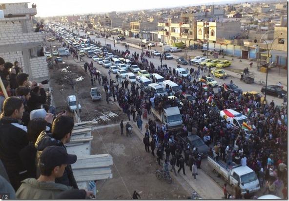 Siria Crimes Contra Humanidade
