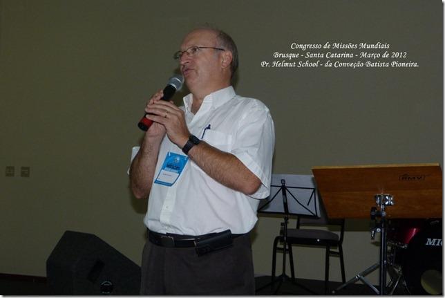 Congresso de Missões Mundiais - Brusque 2012 063