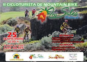 cicloturista Los Silos 2011.jpg
