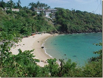 puerto escondido-