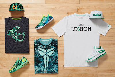 nike lebron 11 low xx easter collection 1 01 Nike Basketball Brings the Holiday Spirit to its new Easter Collection