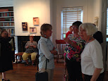 Building Home Building Hope and Judith Speckman Russell exhibit opening