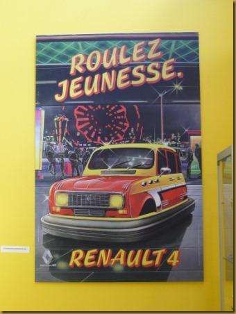 renault 4L5