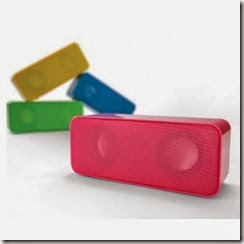 Amazon: Buy Yell BTS 750 Portable Speaker at Rs. 1,490 only