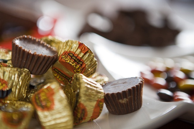 Reese's Peanut Butter Cup-8