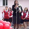 Откриване на учебната 2012/2013 година