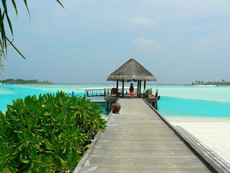 Good bye, Maldives