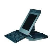 Leapfrog portable computer