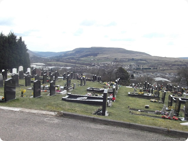 dead centre of byrnmawr
