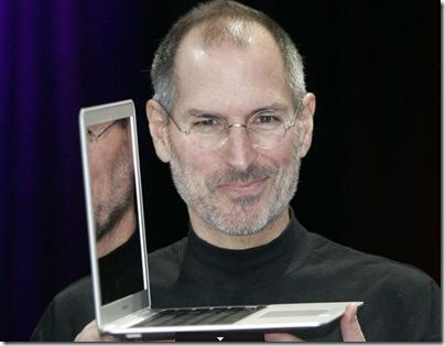 Mesmo sem Steve Jobs, Apple volta a ser maior empresa do mundo