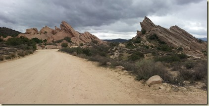 Vasquez Rocks (2)