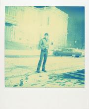 jamie livingston photo of the day January 18, 1984  ©hugh crawford