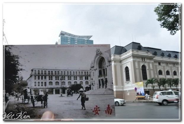 saigon-opera-house-and-continental-hotel-early-in-20th-centu