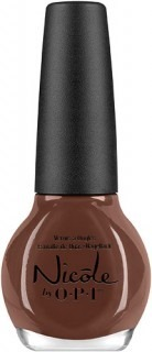 Nicole by OPI That's Just Plain Nuts