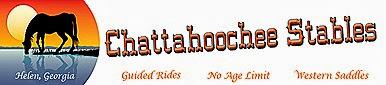 horseback stable logo