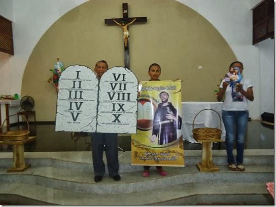 festejo são francisco 2013 - Paróquia do junco (10)