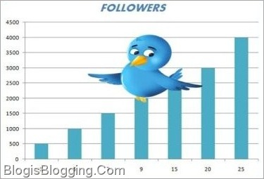 Increase Twitter Followers How To