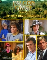 Falcon Crest_#093_Devil's Harvest