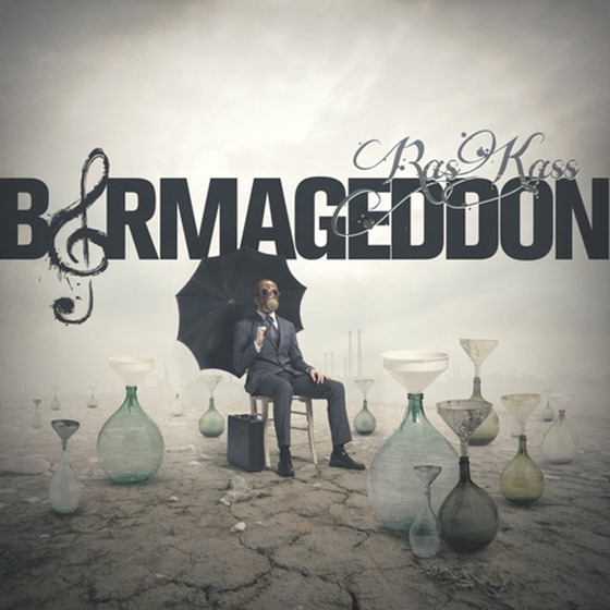 DE AFAR: Ras Kass - Barmageddon (2013)